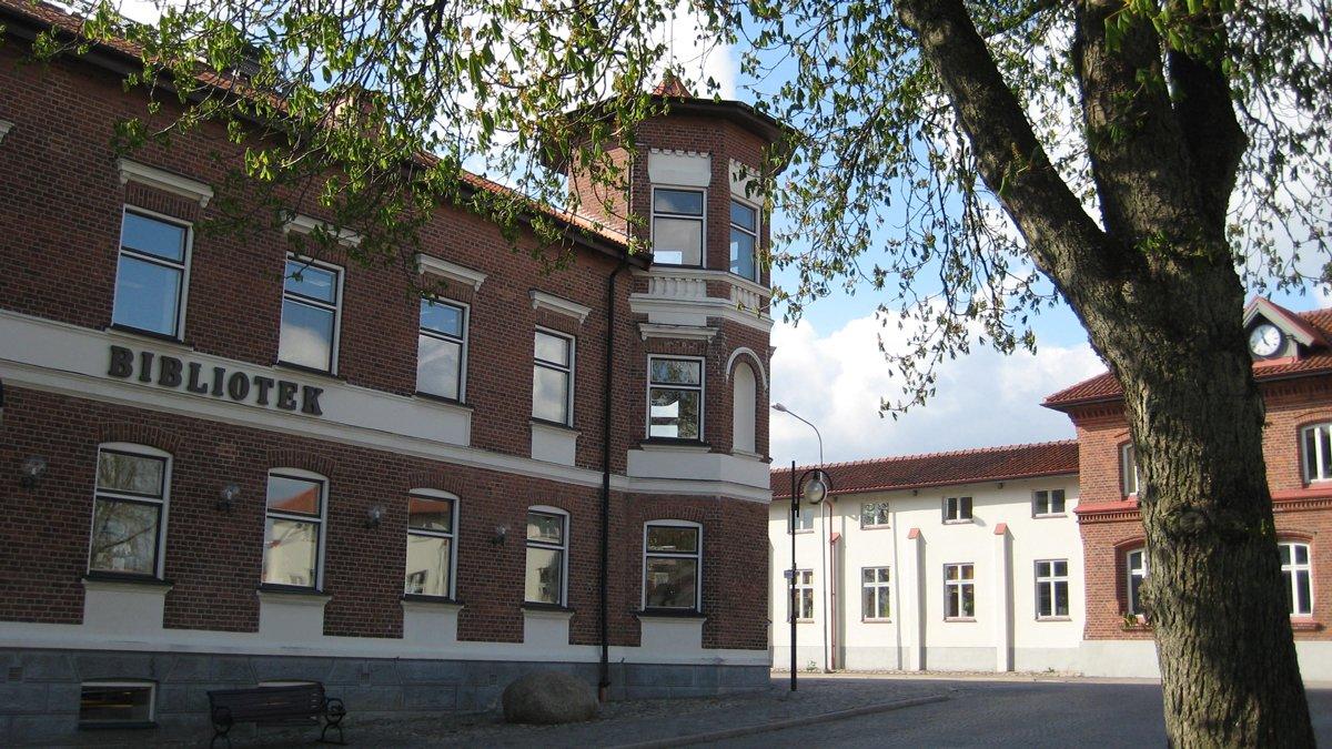 Hörby bibliotek
