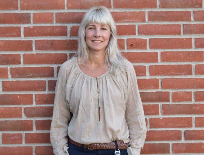 Caroline Åkesson Larsson