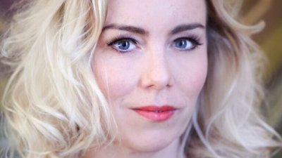 Hörby kommuns kulturstipendium 2018 till världssopranen Elisabet Strid
