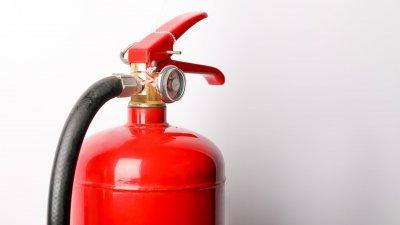 Förebyggande brandskyddsarbete