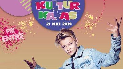 Hörby KulturKalas 21 maj