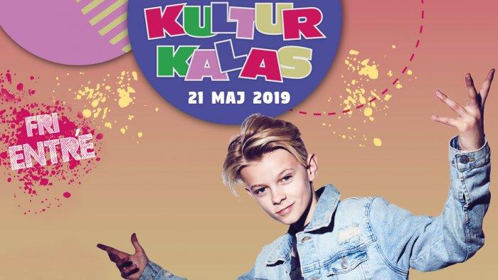 21 maj är det äntligen Kulturkalasdags igen!