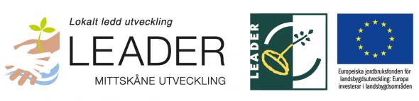 Ledareåprojekt - logotyper