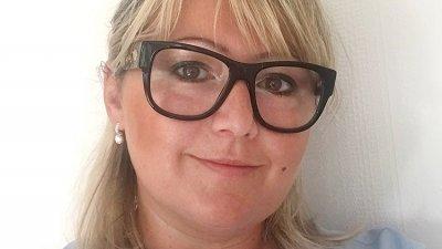 Maida Engqvist blir sektorschef för Omtanke