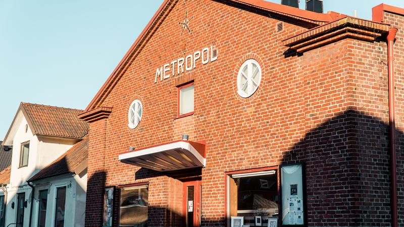 Biograf Metropol