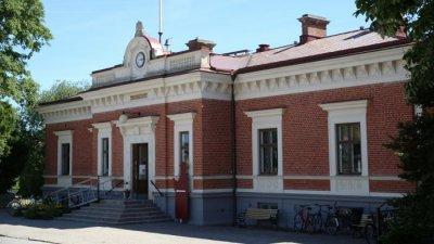 Hörby museum stänger som fysisk offentlig plats tillsvidare