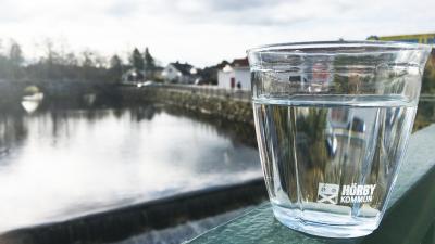 Vatten och avlopp