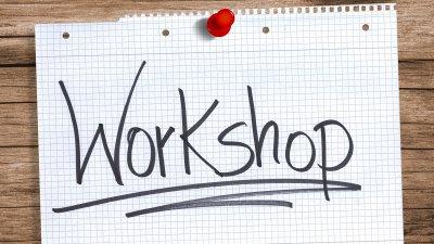 Workshop om kultur i vården - Kulturgaranti inom äldreomsorgen 11/6